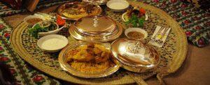 Qatar Cuisine